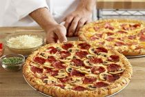 Good People. Good Pizza.